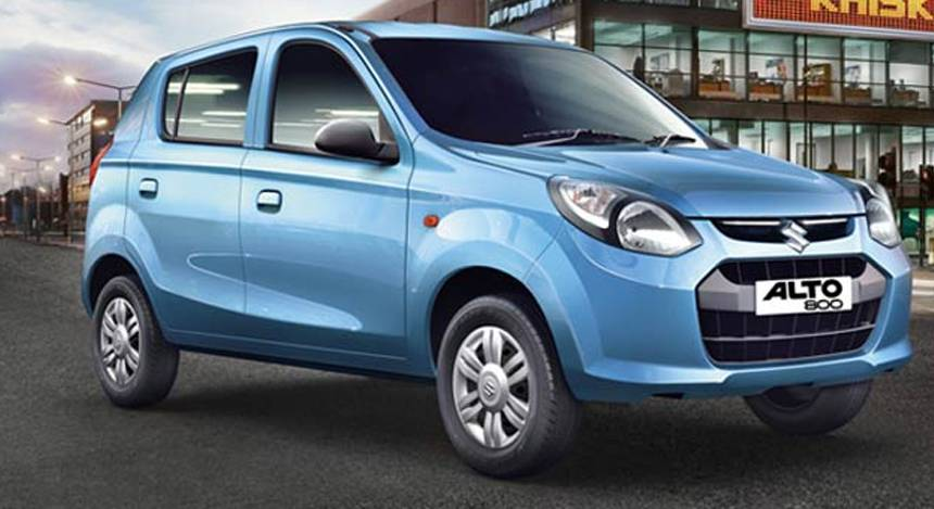 Alto, Dzire, Swift: Check out the 10 best selling cars in April-August period